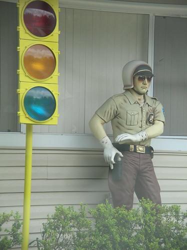 Officer!