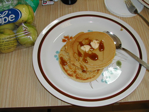 Pancake Session (6)