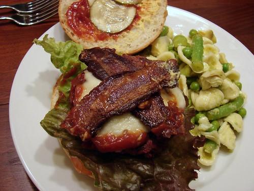 Dinner:  July 6, 2008