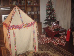 christmas in cairo