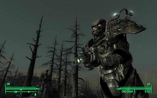 Fallout 3 Screenshot 1