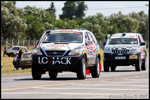 """Dakar 2009 Argentina / Chile • <a style=""""font-size:0.8em;"""" href=""""http://www.flickr.com/photos/20681585@N05/3183247701/"""" target=""""_blank"""">View on Flickr</a>"""