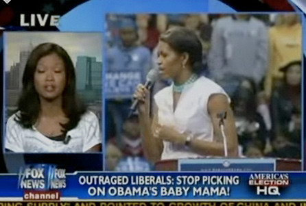 Fox News Would Like To Take a Moment To Remind You That the Obamas