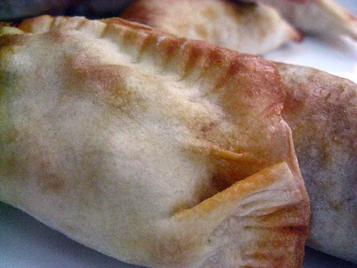 Adrogué - Baked Empanadas