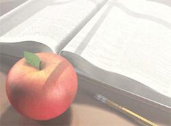 schoolbooks