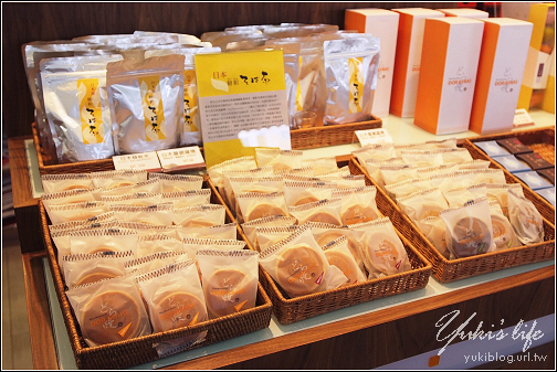桃園景點〈白木屋品牌文化館〉幼獅工業區內的大型食品觀光工廠.拍照的好去處   Yukis Life by yukiblog.tw
