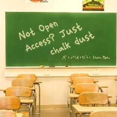 Open Access Chalkboard