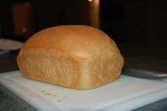 The Perfect Loaf of Bread