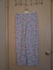 Hello Kitty Pajamas