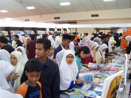 KL International Book Fest 2008