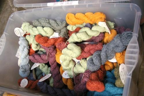 tub o o-wool