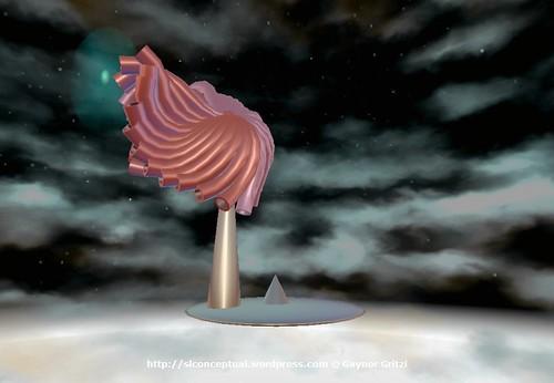 Its A Flexible Life Sculpture 01