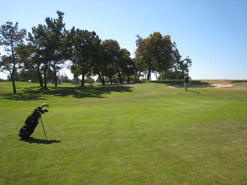 Shoreline Golf Links, Mountain View