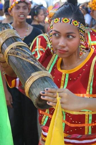 Kadayawan Davao 2008