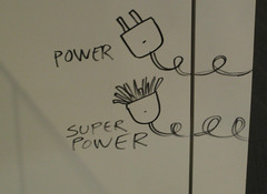 POWER/SUPER POWER