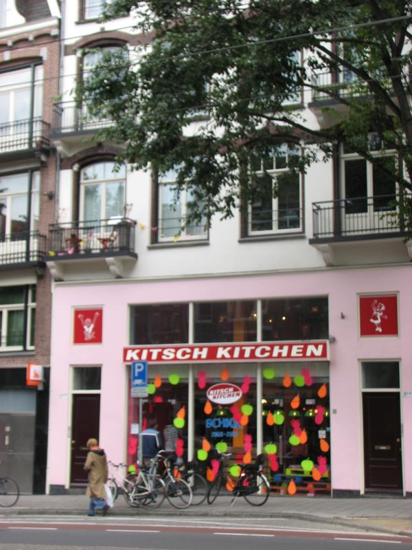 Amsterdam Highlights