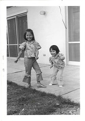 Dancing with my sister Janet, MyLastBite.com