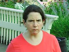 Grouchy Tara Face