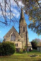Church and Car Park