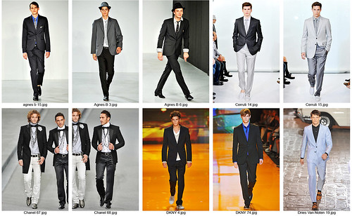 Suits #1