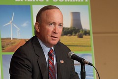 Governor Mitch Daniels (R-IN)