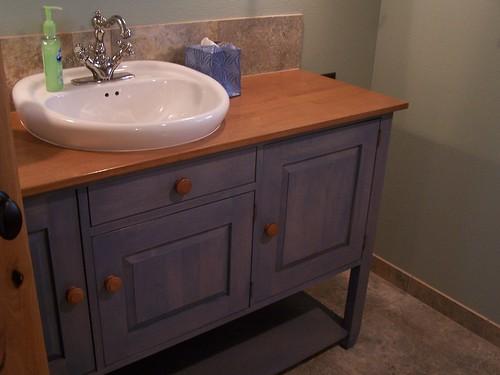 china hutch bathroom vanity