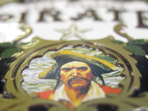 Pirate Tin