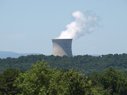 Arkansas Nuclear One (by Topato)
