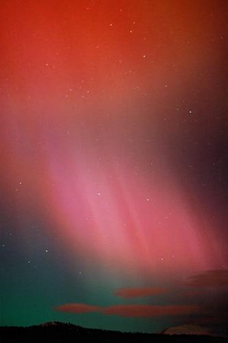 Northwestern Sky por Mark Kelly Photography.
