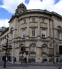 A building in Bath