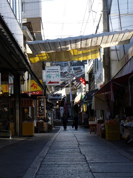 金比羅宮参道 5