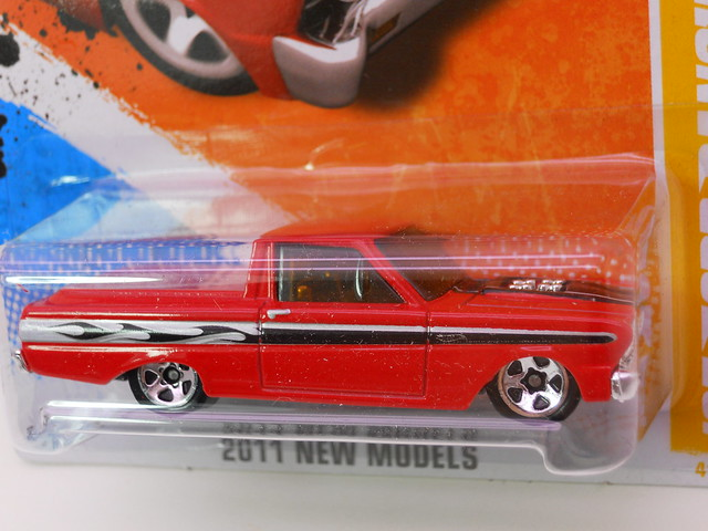 hot wheels '65 ford ranchero (2)