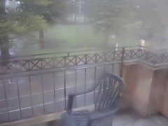 more rain in Fremantle