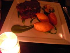 Grilled Ribeye Steak, Smith's