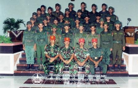 LDK Unsoed 1993
