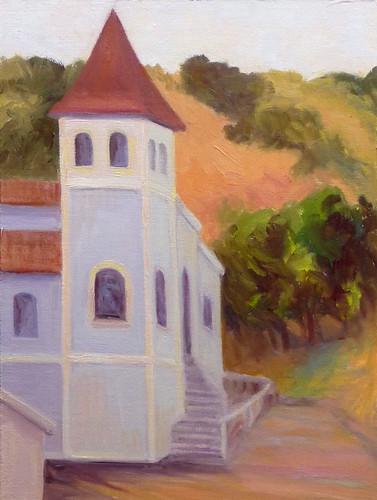 Port Costa St. Patrick's Mission