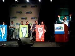 SMX West Search Bowl