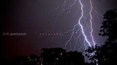 Thunder..!