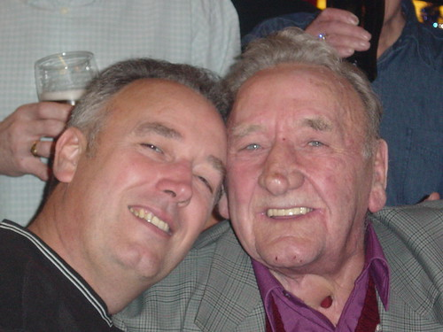 Dad and Grandad
