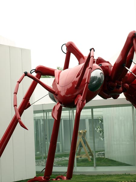 十和田市現代美術館 6