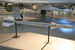 Missile, Air-to-Air, Sidewinder, AIM 9E