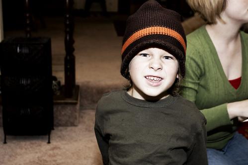 Christmas Jake