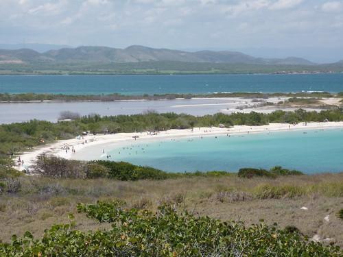 Playa Sucia, Cabo Rojo