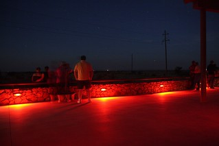 The Marfa Mystery Lights