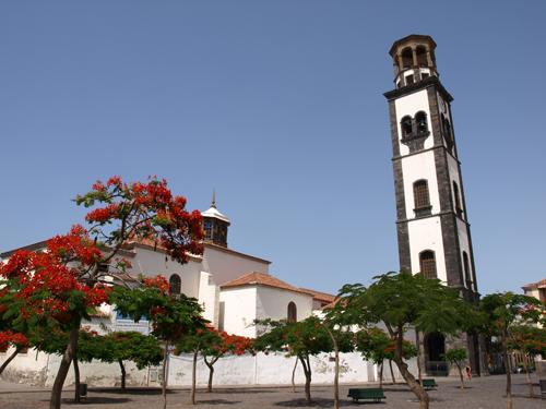 Iglesia de la Concepción, Santa Cruz