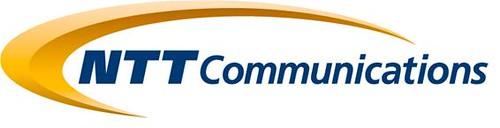 NTT Logo by you.