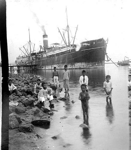 old pier by mycebuphotoblog.