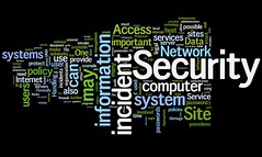 Information Security Wordle: RFC2196 - Site Se...