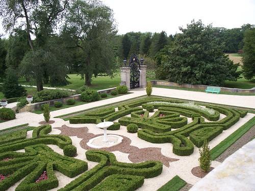Maze Garden
