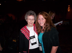 2008 ACFW Conference